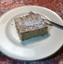 Lebkuchen mit Chai-Glasur