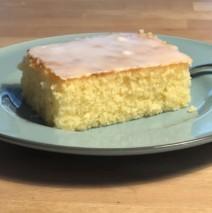 Zitronenkuchen super saftig vom Großen Ofenzauberer